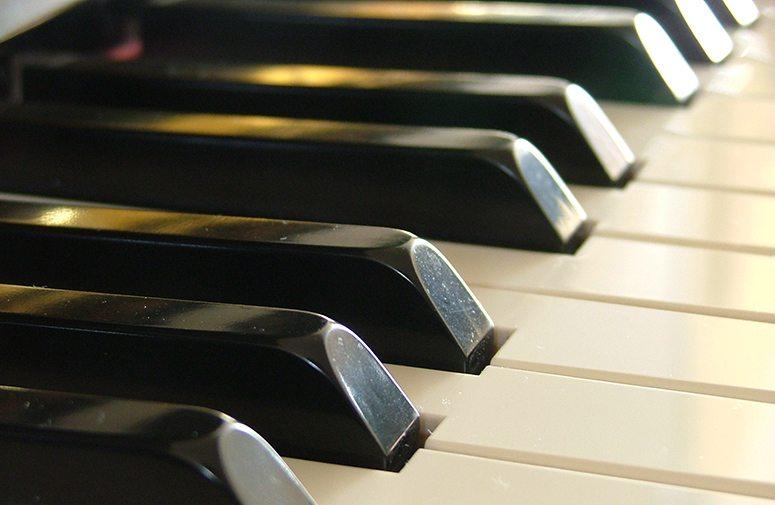 Muziek en beeld