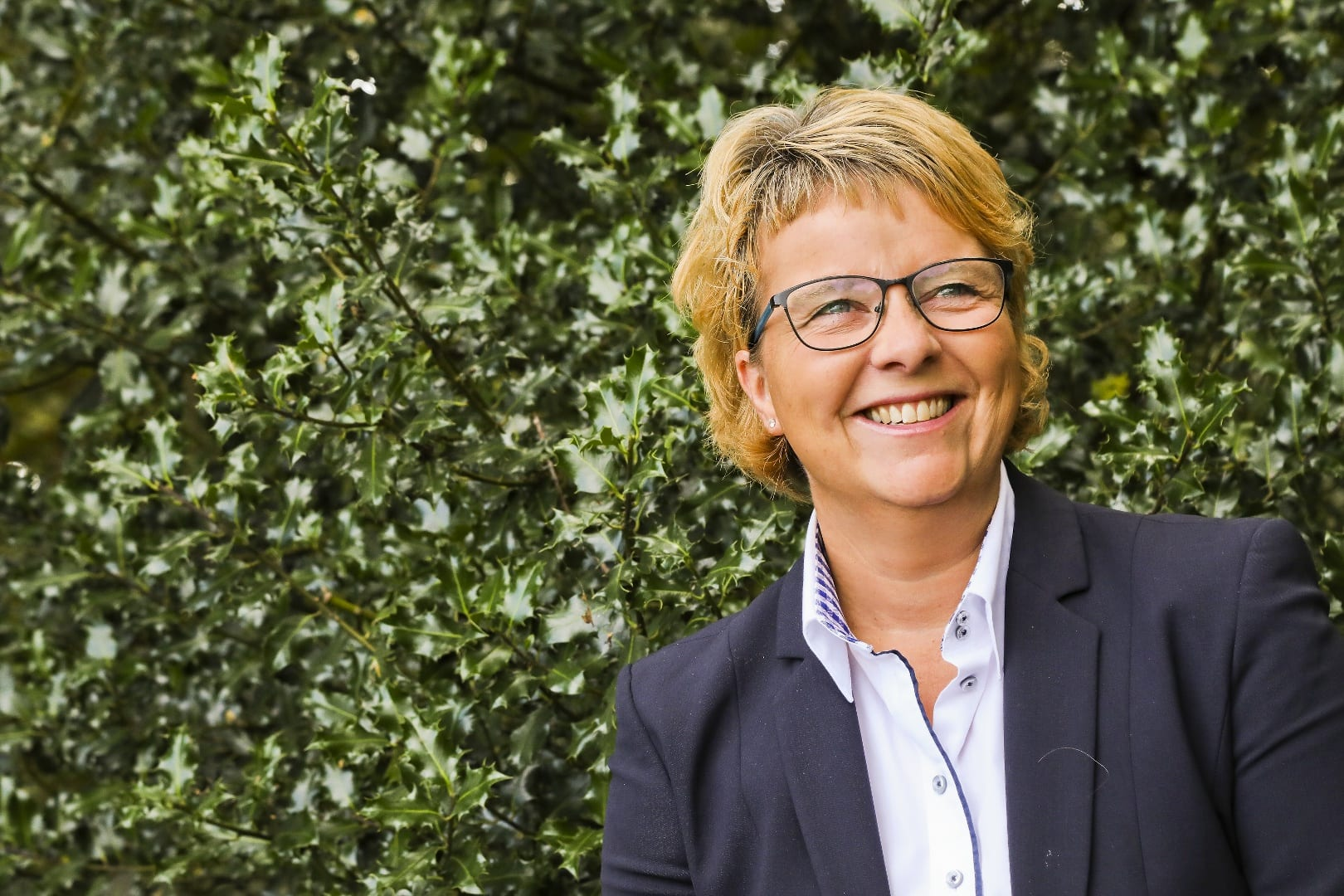 Birgit Rusken